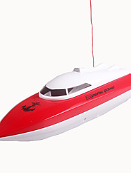 High-speed Remote Control Racing Mini Boat Waterproof and Durable