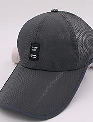 Men Women 's Summer Cotton Sunscreen 's Quick-drying Breathable Sun Outdoor Baseball Outdoor Travel Fishing Hat