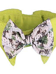 Dog Tie/Bow Tie Dog Clothes Summer Bowknot Cute