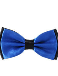 Two-Color Bow Tie Men's Fashion Accessories With The Best Groom Bow