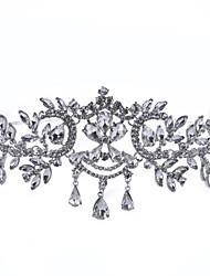 Alloy Headpiece-Wedding Special Occasion Head Chain 1 Piece