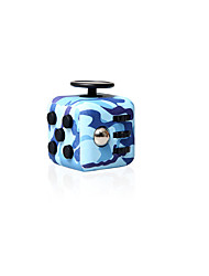 Fidget Desk Toy Fidget Cube Toys Square EDCStress and Anxiety Relief Focus Toy Relieves ADD, ADHD, Anxiety, Autism Office Desk Toys for