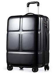Unisexe ABS + PC Extérieur Sac de Voyage