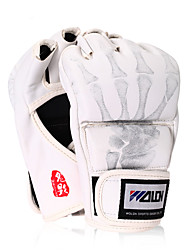 Boxing Training Gloves Half Finger Gloves For Adult And Children Boxing