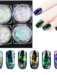Cheap Price Nail Glitter Hot Salses