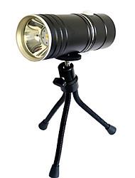 Lampe de Pêche LED Sans-Fil Chasse Pêche