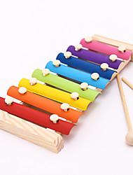 Building Blocks Educational Toy Musical Instruments Leisure Hobby Children's Unisex