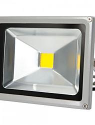 Hkv® 1шт 20w гирлянда светодиодный прожектор интегрированный светодиод 1800-2000 лм теплый белый холодный белый естественный белый