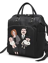 Женщины pu вскользь / напольные / офис&Рюкзак для карьеры / покупок