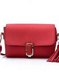 Women PU Casual Office & Career Shoulder Bag Handbag Clutch More Colors