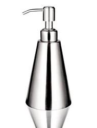 Дозатор для мыла / МатовоеНержавеющая сталь /Современный