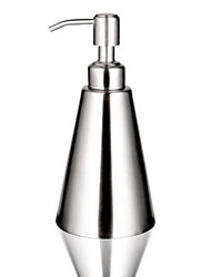 Soap Dispenser / BrushedStainless Steel /Contemporary