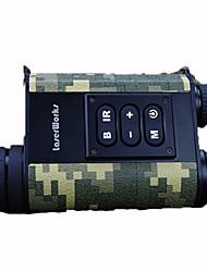"""Caméra de piste de chasse / Caméra de scoutisme 1080p 940nm 3mm CMOS couleur HD 1/4"""""""