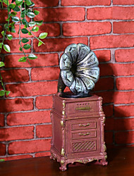 Restore ancient ways is decorated jar phonograph furnishing articles