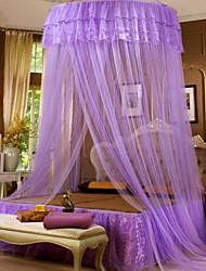 dôme moustiquaires style princesse plafond de plafond de type européen suspendu