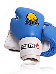 Boxing Gloves Pro Boxing Gloves Boxing Training Gloves for Boxing Mittens Shockproof Wearproof Protective PUWULONG