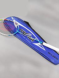 Raquettes de Badminton Etanche Durable Stabilité Alliage d'aluminium 1 Pièce pour Extérieur Utilisation Exercice