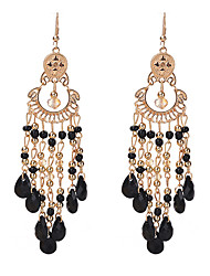 The Latest Fashion Europe And The United States Ms. Earrings