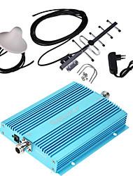 GSM 900MHz booster téléphone mobile signal de répéteur amplificateur + kit d'antenne