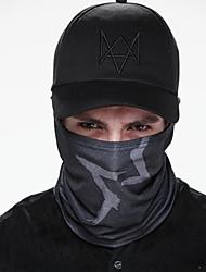 MTIGER SPORTS® Flat Cap Unisex Spring Summer Fall/Autumn Hat Comfortable Sunscreen Cotton Baseball Fashion Black