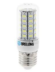4W E14 G9 GU10 B22 E26/E27 Ampoules Maïs LED 48 SMD 5630 360 lm Blanc Chaud Blanc Froid Décorative AC 100-240 V