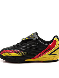 Soccer Shoes/Football Boots Men's Kid's Anti-Slip Anti-Shake/Damping Ultra Light (UL) Wearable Indoor Low-Top PVC Leather Soccer/Football