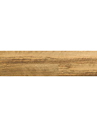 Wood Grain Wood Sticking Decorative Pvc Auto-stick Water-proof Of The Bedroom And The Living Room