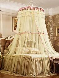 europeu cúpula teto palácio mosquiteiros princesa manto