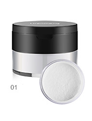 1 Powder Dry Loose powder Uneven Skin Tone / Brightening Face White / Natural / Ivory China Other