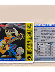Professional String High Class Guitar Acoustic Guitar New Instrument Steel Musical Instrument Accessories Silver Gold