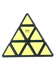 Cube de Vitesse  Cubes magiques Autocollant lisse / ressort réglable