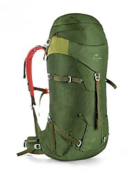 50 L Rucksack Multifunktions Grün Rot Schwarz Blau