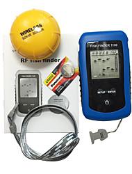 Радара Водонепроницаемый LED CE Переносной Вкл./выкл. белый свет Беспроводной 2×AAA Жесткие пластиковые Желтый шэд