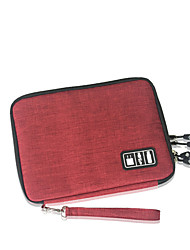 Travel Travel Bag Travel Storage Luggage Accessory Waterproof Multi-function Portable Durable Fabric