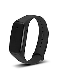 Intelligent Wearable Bracelet Camera The Video Recording A Key Shoot Hd HD1080P Support Card