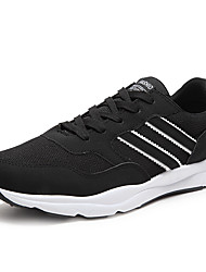 Running Shoes Men's Athletic Shoes Summer Comfort PVC Outdoor