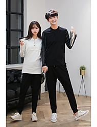 2017 nouvelle version coréenne des amateurs de printemps simples tops sauvages mode casual