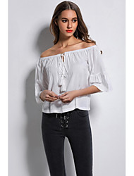 Signe ebay aliexpress blouses blanches