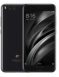 Xiaomi MI6 5.15 pouce Smartphone 4G (6GB + 64GB 12 MP Huit Cœurs 3250)