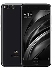 Xiaomi MI6 5.15 polegada Celular 4G (6GB + 64GB 12 MP oito-núcleo 3250)