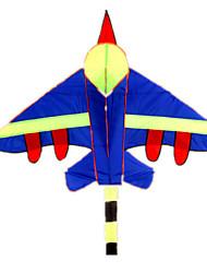 Kites Flugzeug Kämpfer Helikopter Tier Spaß draußen & Sport Neuheit Nylon Unisex