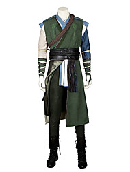 Doctor  Costume Halloween Costumes Men's Outfit Halloween Cosplay Costume