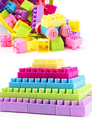 Building Blocks Educational Toy For Gift  Building Blocks Leisure Hobby 5 to 7 Years Toys