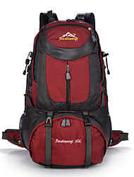 50 L Hiking & Backpacking Pack Backpack Climbing Camping & Hiking Multifunctional