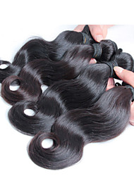 4 pcs/ lot 100% Malaysian Virgin Hair, Free Shipping New Arrival Malaysian Body Wave Hair