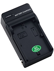 CANON LP-E6 Chargers 1 Pack 100-240V/8.4V