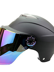 Yohe casque de moto casque électrique casque homme et femme casque universel crème solaire 361