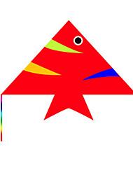 kites Peixes Policarbonato Tecido Criativo Unisexo 5 a 7 Anos 8 a 13 Anos 14 Anos ou Mais