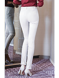 Female casual pants trousers spring wild Ms. Slim was thin feet pants suit pants overalls pants occupation