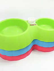 Cat Dog Bowls & Water Bottles Feeders Pet Bowls & Feeding Portable